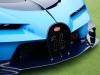 Top 10 Highlights from Monterey Car Week - Bugatti Concept Car Lawn