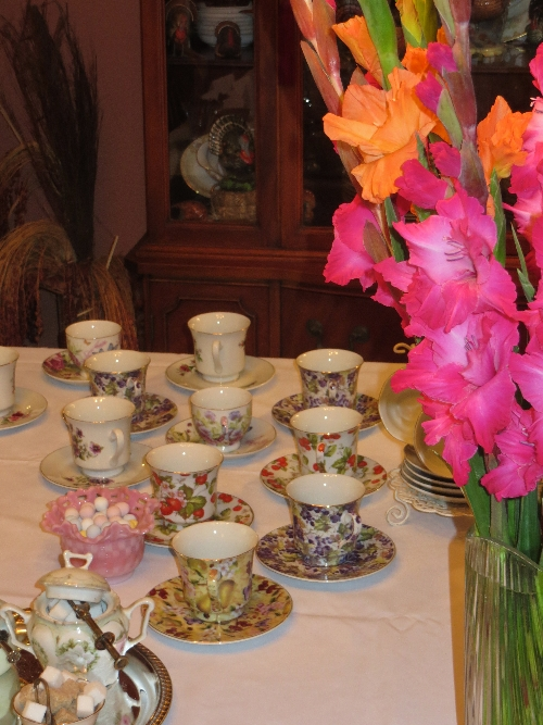 bridal shower party ideas fabulous easy entertaining tips