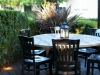 The Deluxe Central Coast Vacation Giveaway - Restaurant 1833 Patio