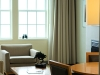 The Deluxe Central Coast Vacation Giveaway - The Clement Monterey Suite Living Rooms