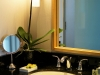 The Deluxe Central Coast Vacation Giveaway - The Clement Suite Bathroom
