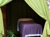 The Deluxe Central Coast Vacation Giveaway - The Cocoa Spa Treatment Room