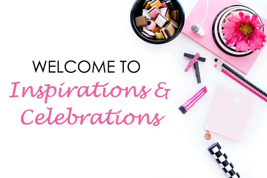 About Inspirations and Celebrations - Lifestyle Guide