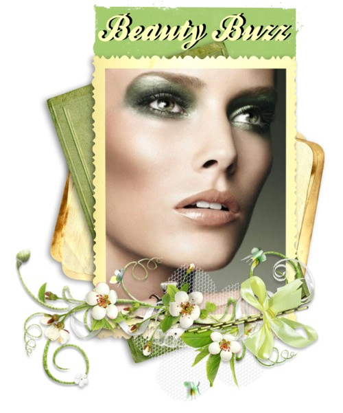 Beauty Buzz ~ Spring Makeup Trends
