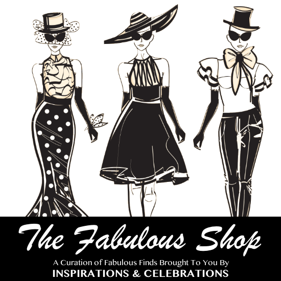 The Fabulous Shop by INSPIRATIONS & CELEBRATIONS