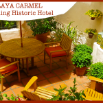 La Playa Carmel – A Charming Historic Hotel