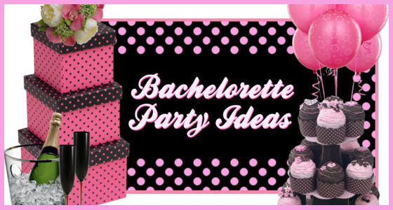 Bachelorette Party Ideas – Entertaining Guide