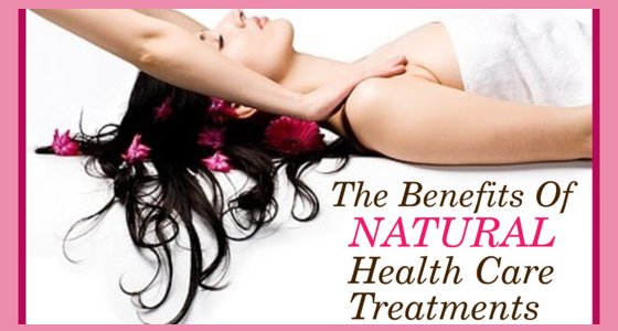 Natural Health Care Treatments