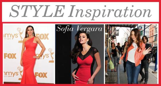 Sofia Vergara Style Inspiration