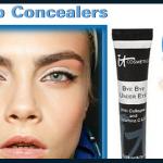 3 Fabulous Makeup Concealers