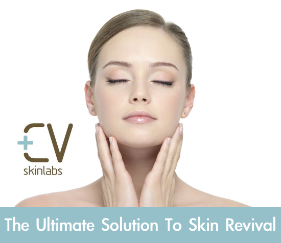 CV Skinlabs - The Ultimate Solution To Skin Revival