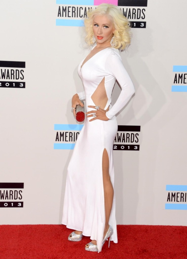 The Best And Worst AMA Outfits