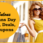 Veterans Day Sales, Deals, & Coupons