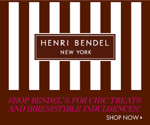 Henri Bendel Black Friday