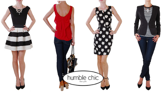 Humble Chic New York - Affordable Fashion
