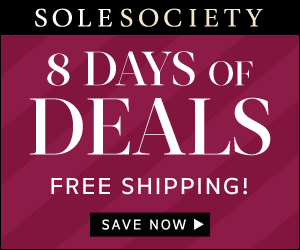 Sole Society Black Friday