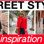 Street Style Inspiration – Winter Coats