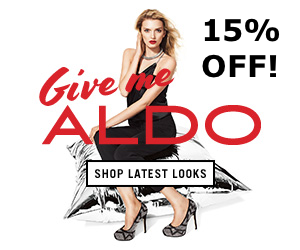 Aldo Shoes Cyber Monday