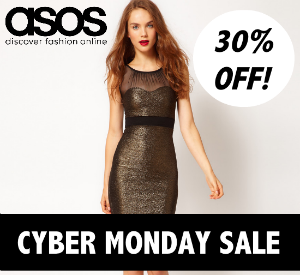 Daily Deals: 30 off at ASOS, 25 off at Piperlime