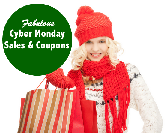 Cyber Monday 2013 Sales - Cyber Monday 2013 Coupons