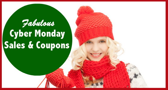 Cyber Monday 2013 Sales, Deals, and Coupons