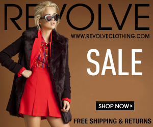 REVOLVE Clothing Cyber Monday 2013