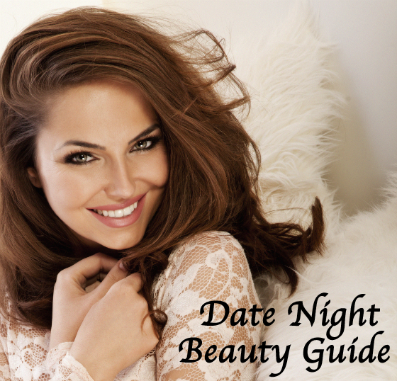 Date Night Beauty Guide - Hair and Makeup Tips