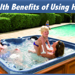 The Health Benefits of Using Hot Tubs