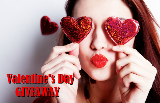 Valentine's Day Giveaway - Victoria's Secret Gift Card
