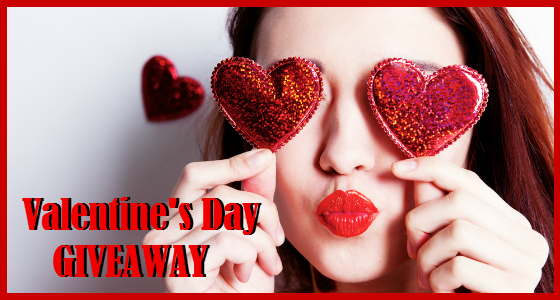 Valentine's Day Giveaway – Victoria's Secret Gift Card