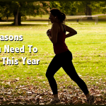 5 Reasons Why You Need To Keep Fit This Year