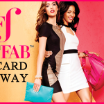 JustFab Gift Card Giveaway