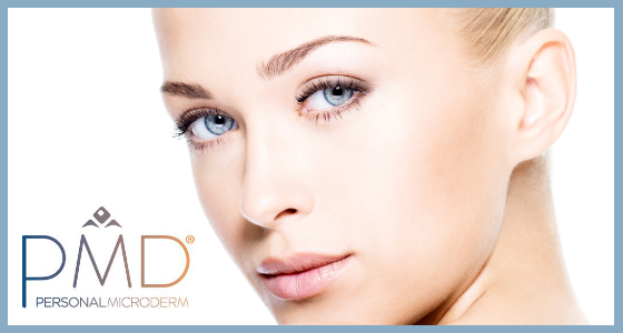 PMD Personal Microderm Device Skin Treatment