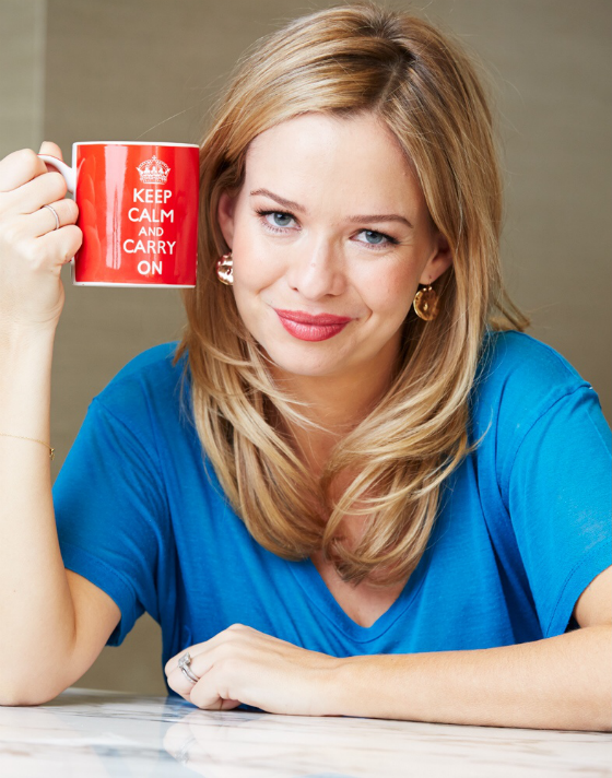 Ladies of London Marissa Hermer