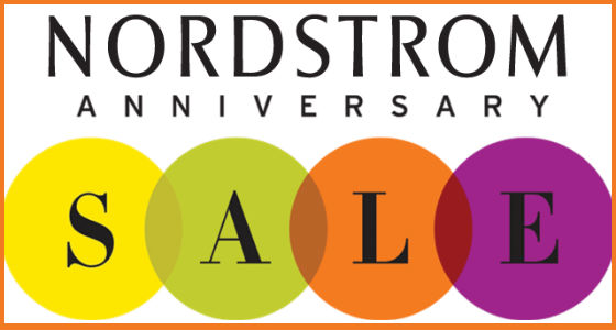 Nordstrom Anniversary Sale 2014