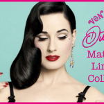 Dita Von Teese Maternity Lingerie Collection
