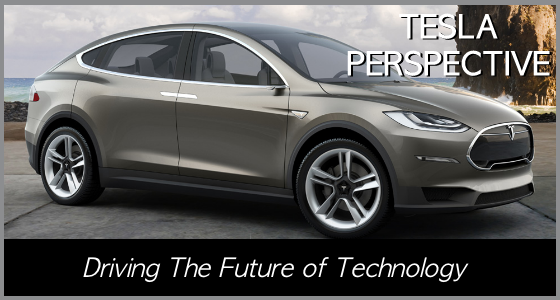 Tesla Perspective Future of Technology