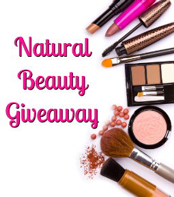 Natural Beauty Giveaway