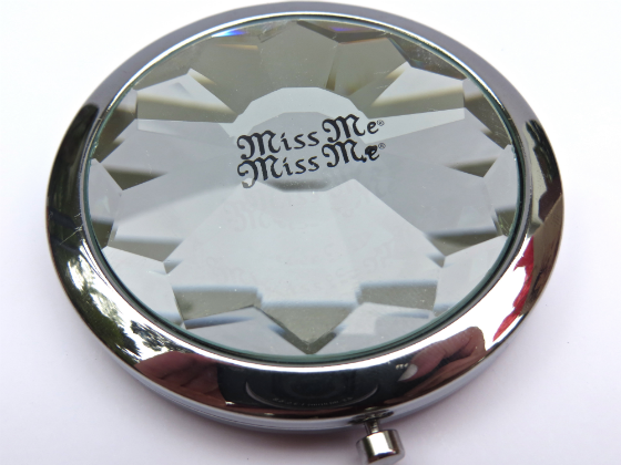 Natural Beauty Giveaway MissMe Mirror