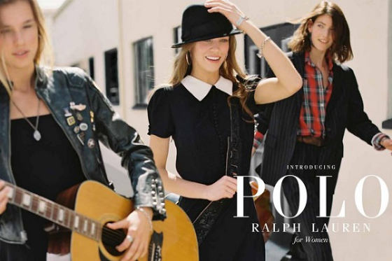 Ralph Lauren Polo for Women