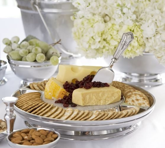 Cheese Platter Cocktail Party Food