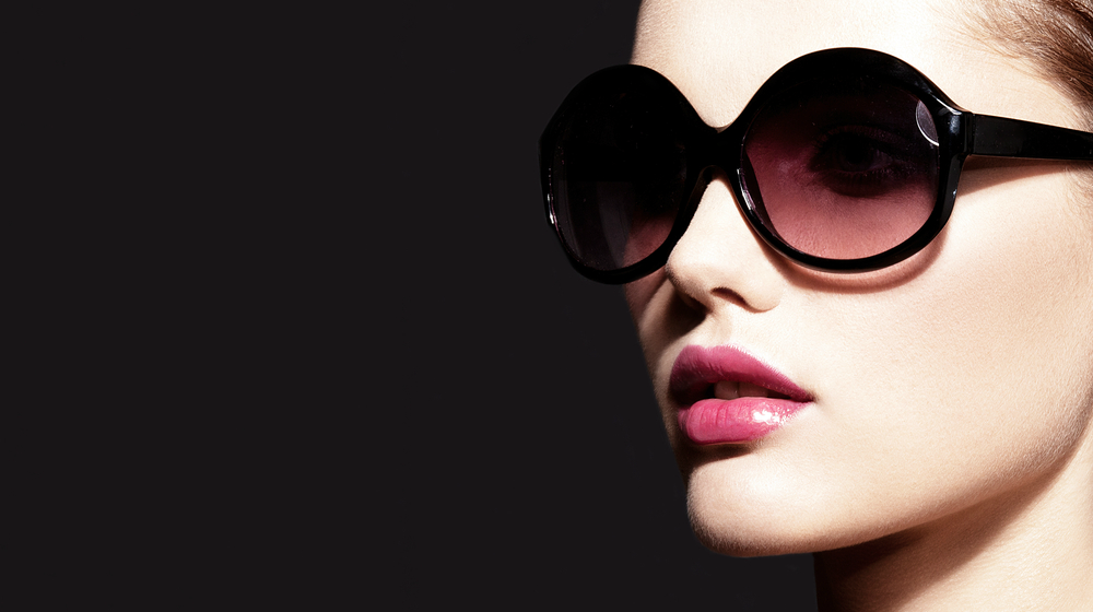 DITTO Helps You Choose The Best Sunglasses For Your Face and Personal Style