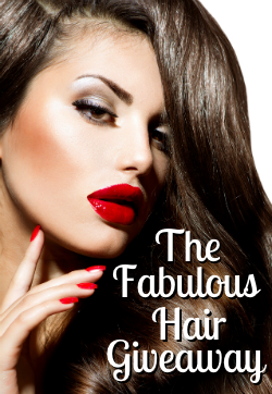 Enter The Fabulous Hair Giveaway