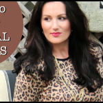 How To Wear Animal Prints – Style Tips For Looking Classy and Glamorous