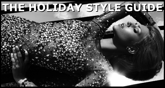 The Holiday Style Guide - What To Wear To Every Holiday Party