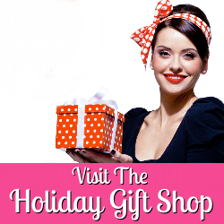 Visit The Holiday Gift Shop