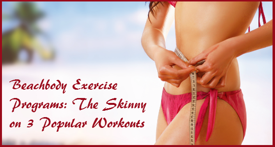Beach-Body Exercise Programs