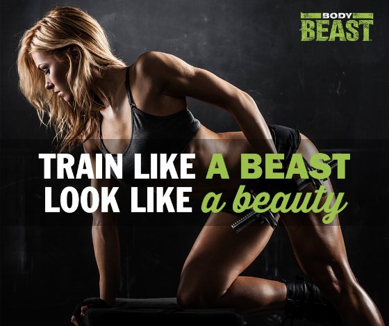 Beachbody Exercise Programs Body Beast