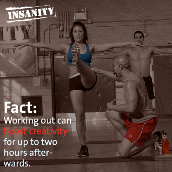Beachbody Exercise Programs Insanity