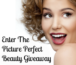 Enter The Picture Perfect Beauty Giveaway